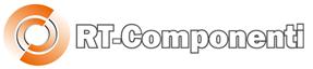 RT COMPONENTI Logo
